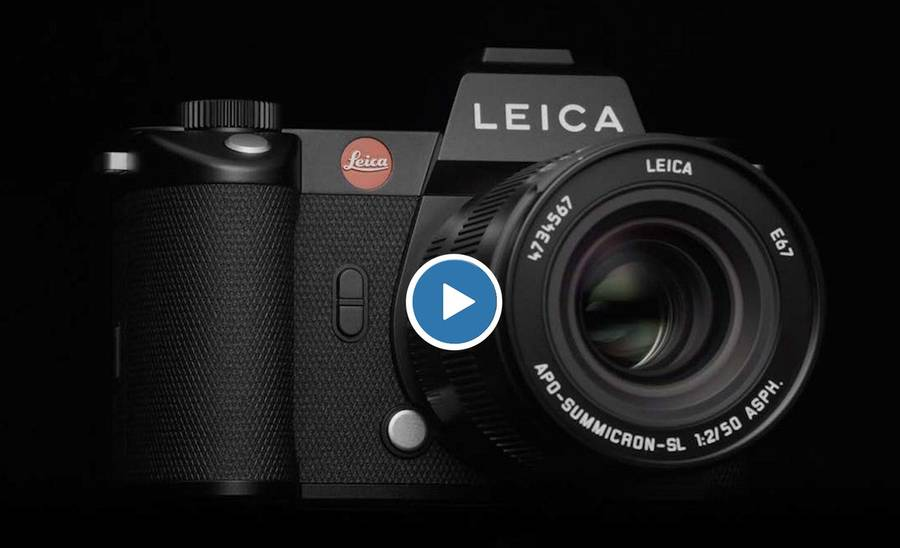 First Leica SL2 Image and Specifications