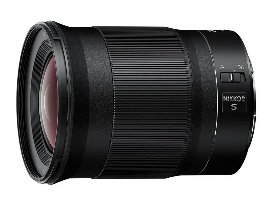 Nikon NIKKOR Z 24mm f/1.8 S Lens now in Stock