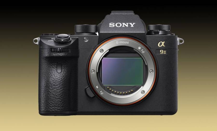 Sony a9 II Camera Rumored to Feature 36MP Sensor (IMX311)