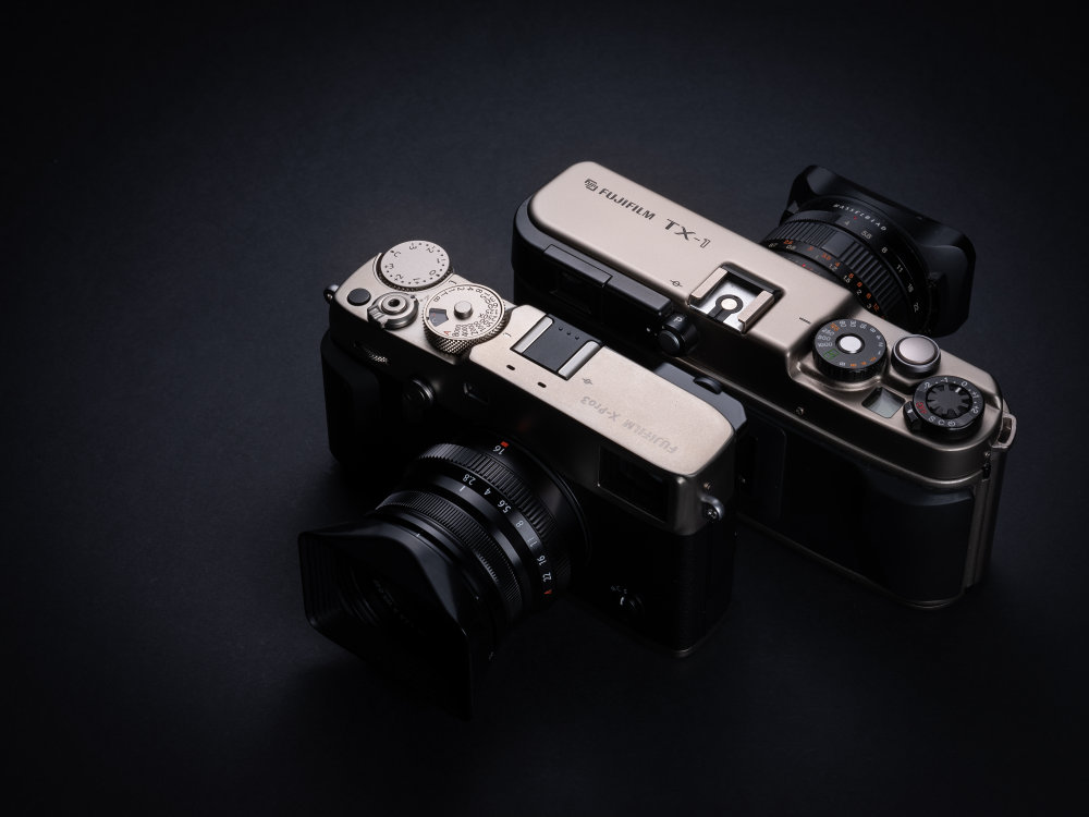 Fujifilm X-Pro3 Mirrorless Camera, Specs, Price and Availability