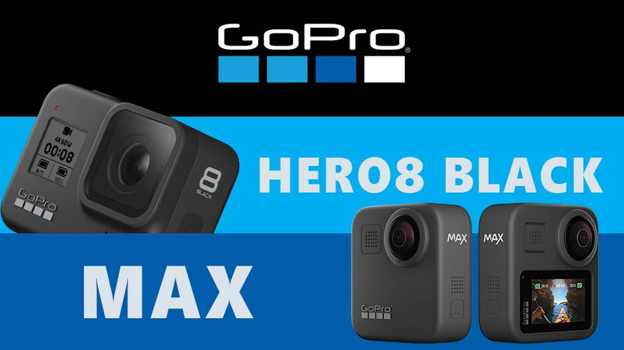 GoPro Hero8 Black First Impressions