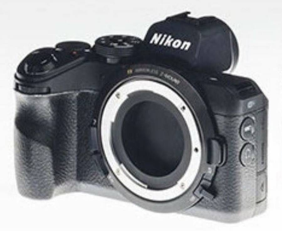 Nikon Z5 Rumored to Arrive on July 21, 2020