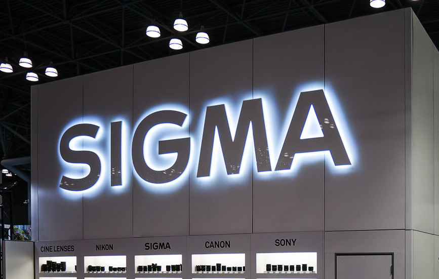Sigma Fujifilm X Mount Lenses Coming ?