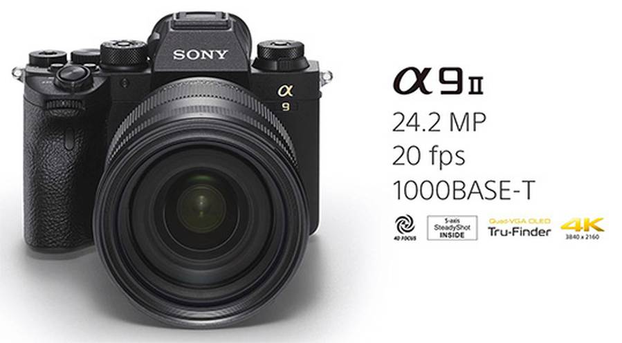 Sony a9 II vs Sony a9 – What's the Improvements?