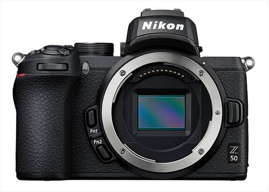 New Firmware Updates for Nikon Z6, Z7 and Z50