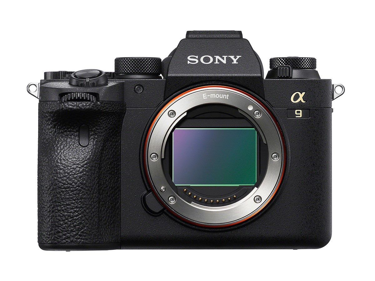 Sony a9 II, FE 24mm f/1.4 GM and FE 135mm f/1.8 GM Firmware Updates Released