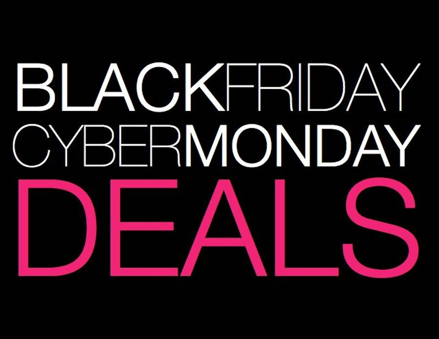 2019 Mirrorless Camera Black Friday & Cyber Monday Deals