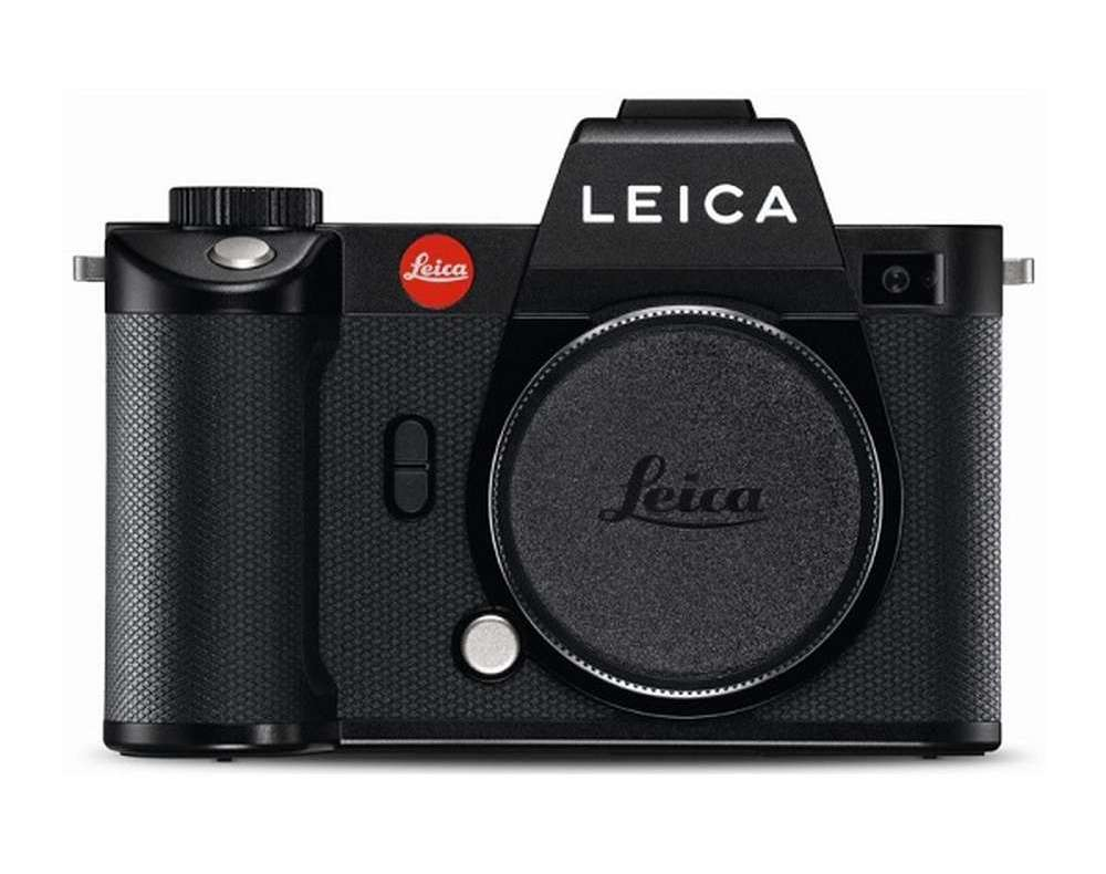 More Leica SL2 Product Images, Coming on November 6th
