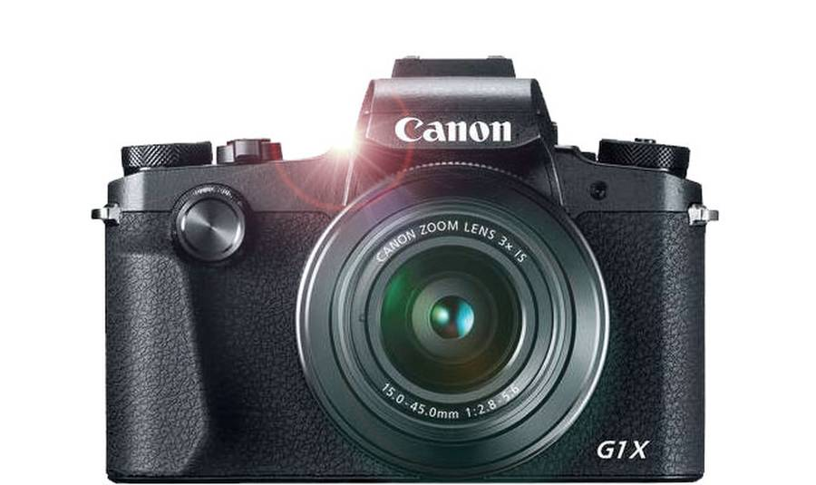 Canon G1X Mark IV Rumored Specs
