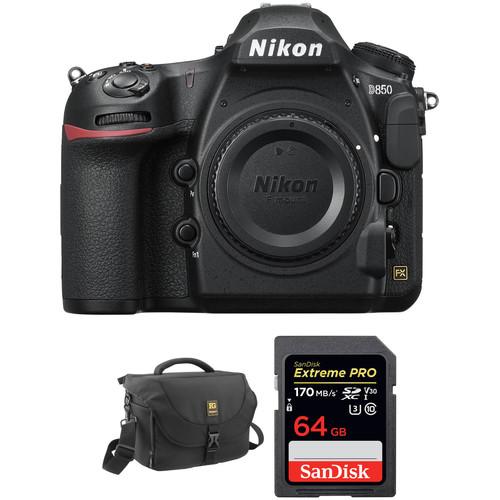Nikon D850 Black Friday Deals 2019