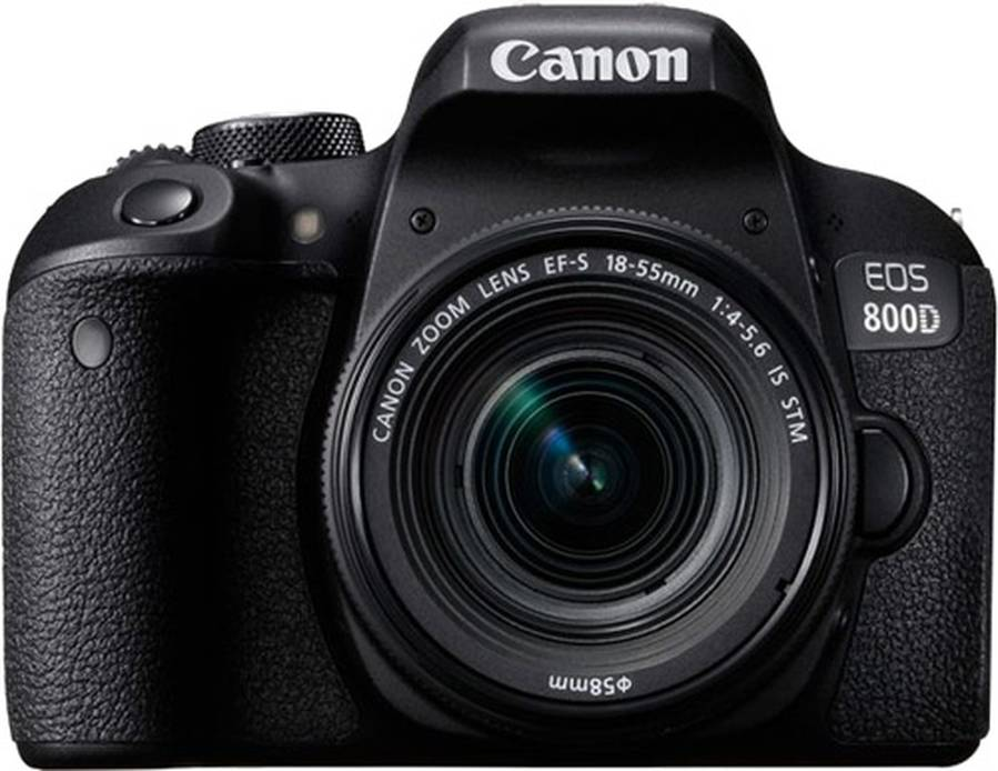 Canon 850D Camera Rumored for 2020