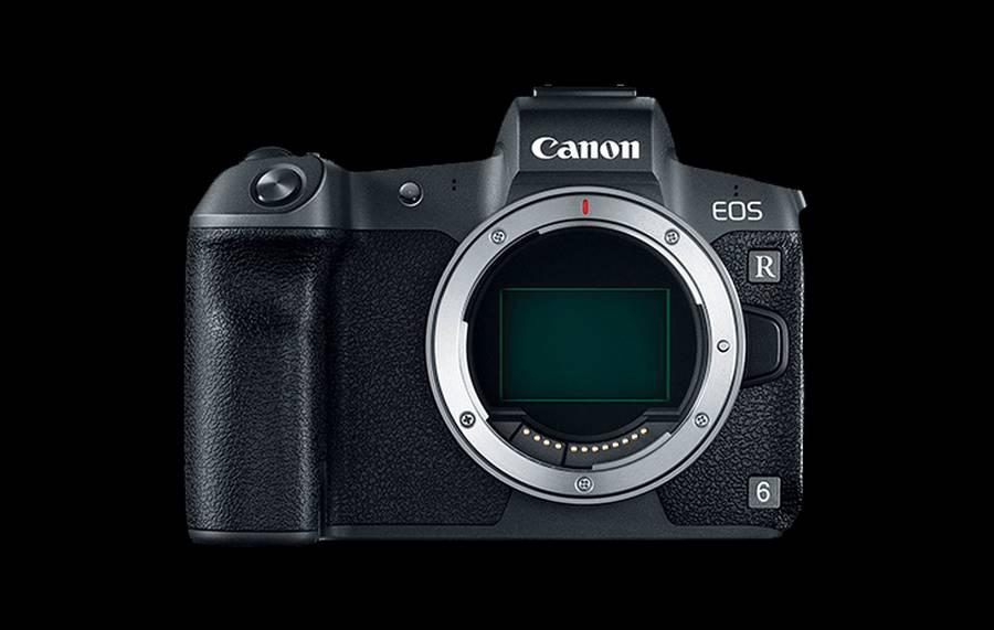 Canon Released Firmware v1.3.1 for EOS R6 Camera