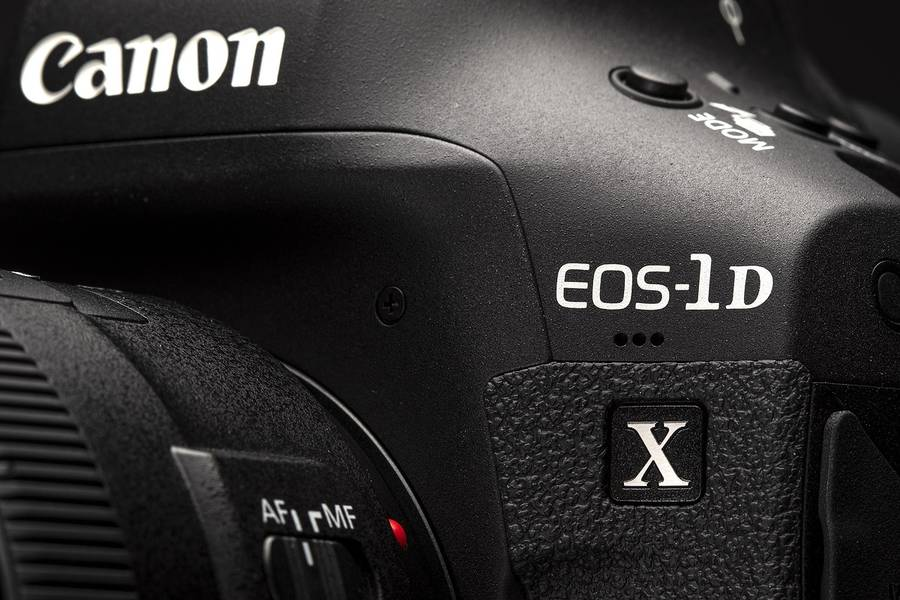 Canon EOS-1D X Mark III Now Available for Pre-order