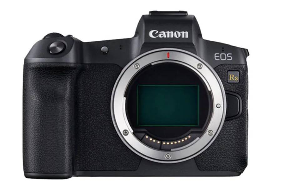 Canon EOS Rs Specifications