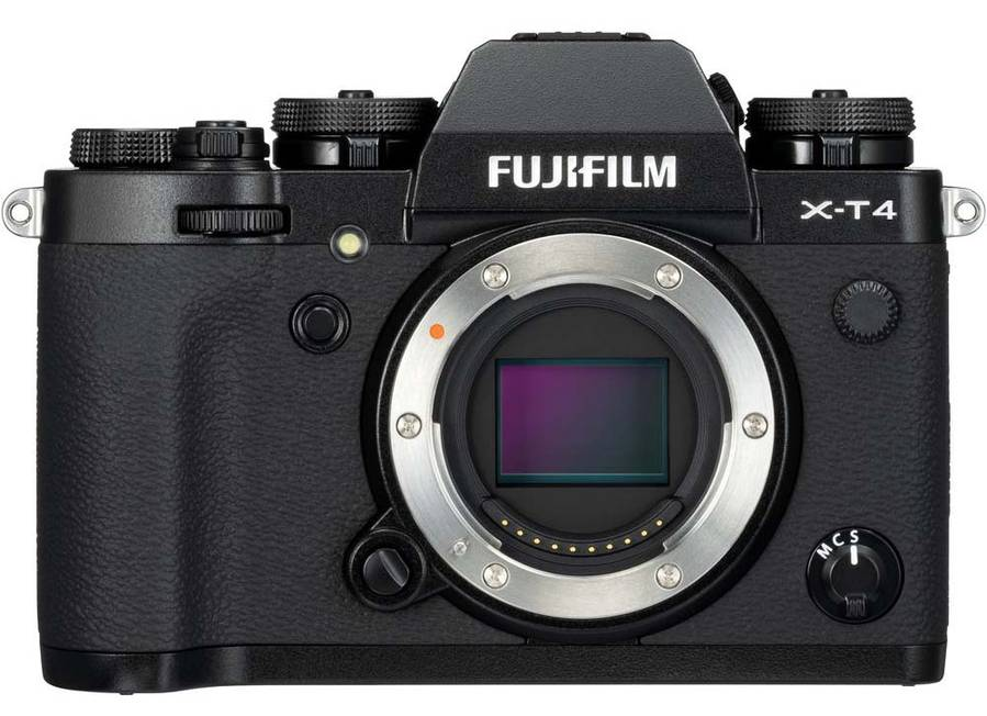 Fujifilm X-T40 to be Announced in early 2021