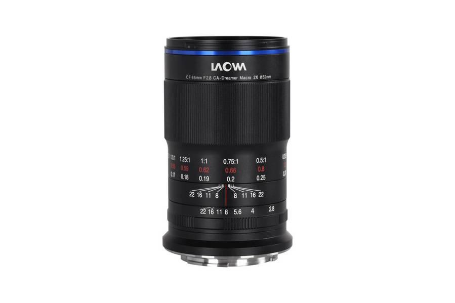 Laowa 65mm f/2.8 2x Macro Lens Price, Specs, Availability