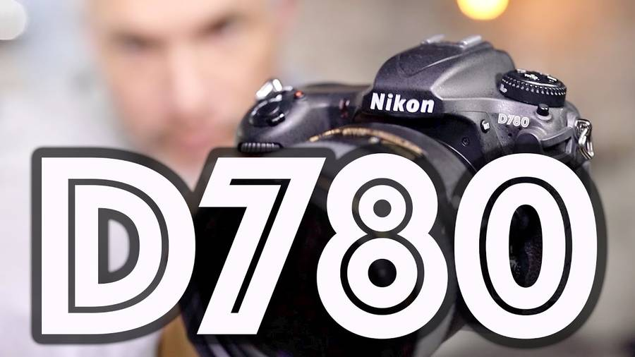 More on Nikon D780 DSLR : Is it a Z6 Killer?