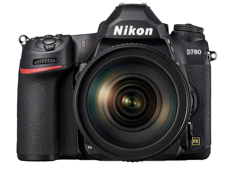 Nikon D780 Firmware Update Version 1.01