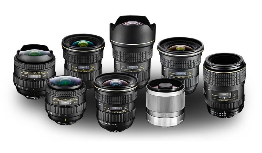 Update on Tokina Compatibility Notice for Nikon Z6, Z7 and Z50 Cameras