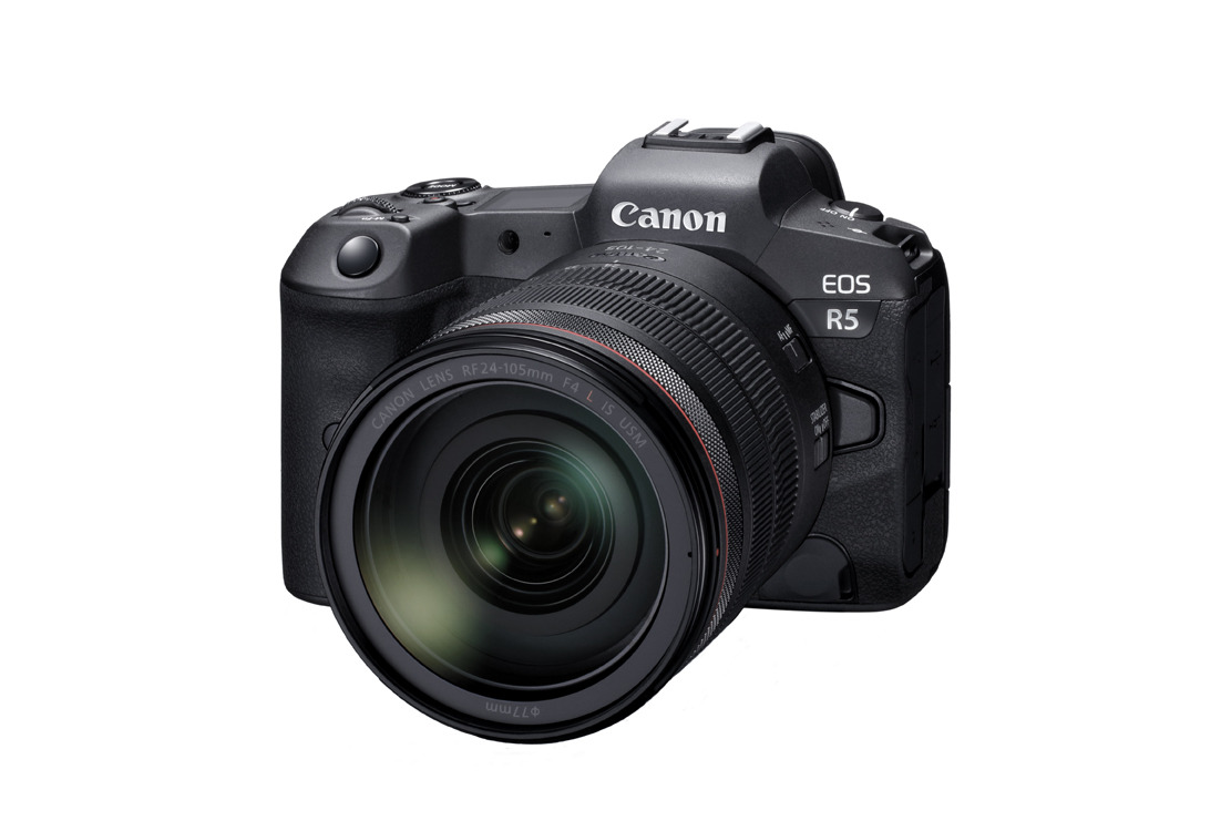 New Canon EOS R5 Firmware V1.30 to be Announced Soon