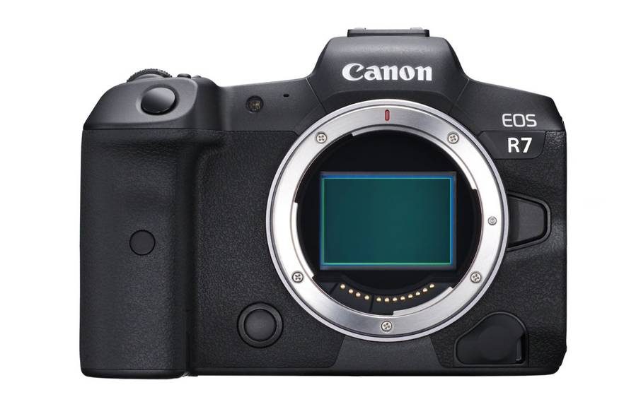 Canon EOS R7 APS-C Mirrorless to be Announced in 2021