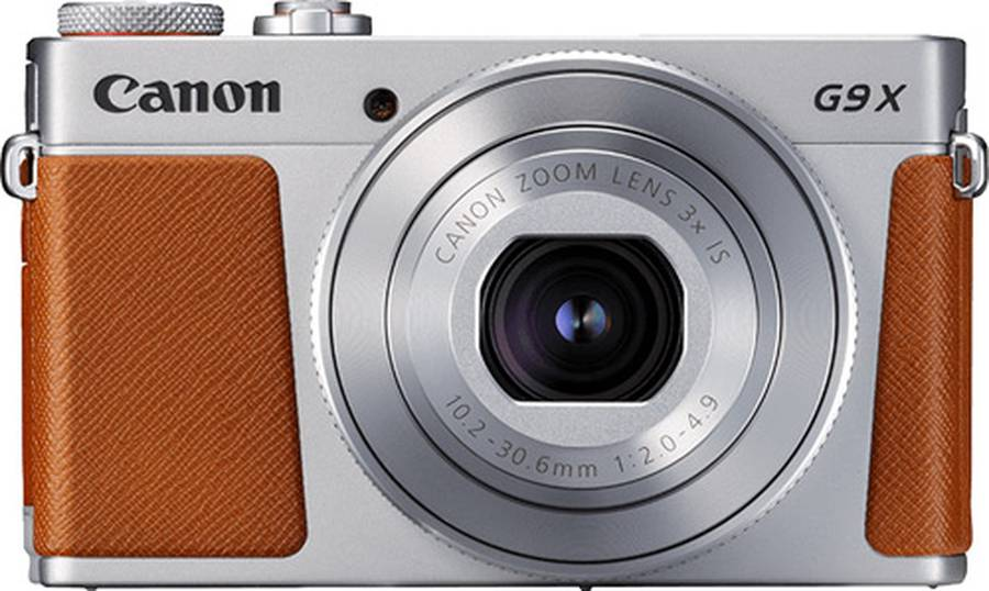 Canon PowerShot G9 X Mark III to be Announced Soon