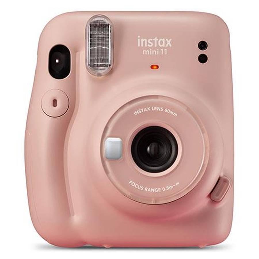 Fujifilm INSTAX Mini 11 Instant Film Camera Announced
