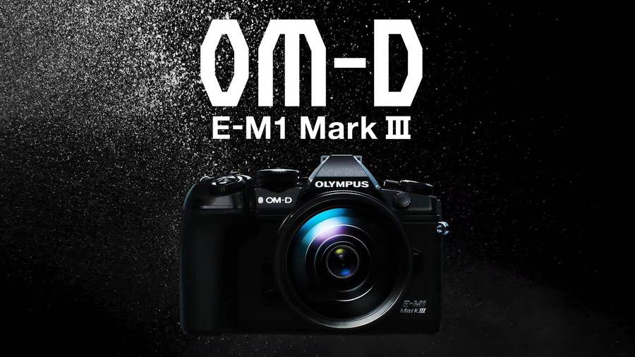 Firmware Development for RAW Video Data Output for E-M1X and E-M1 III