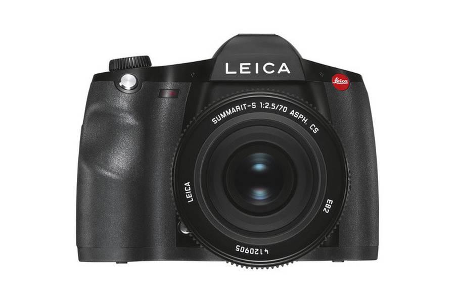 Leica S3 Medium Format DSLR Camera, Price : $18,995