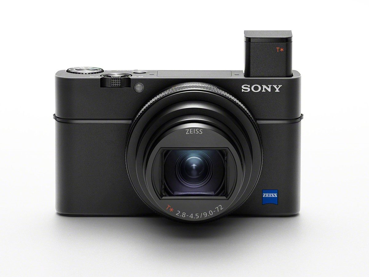 Sony RX100 VIII to be Announced in October 2020?