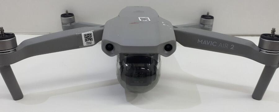 DJI Mavic Air 2 Specifications and Images Leaked
