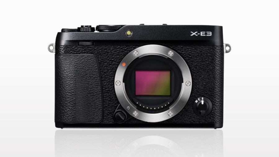 Fujifilm X-E4 Coming in the First Quarter of 2021