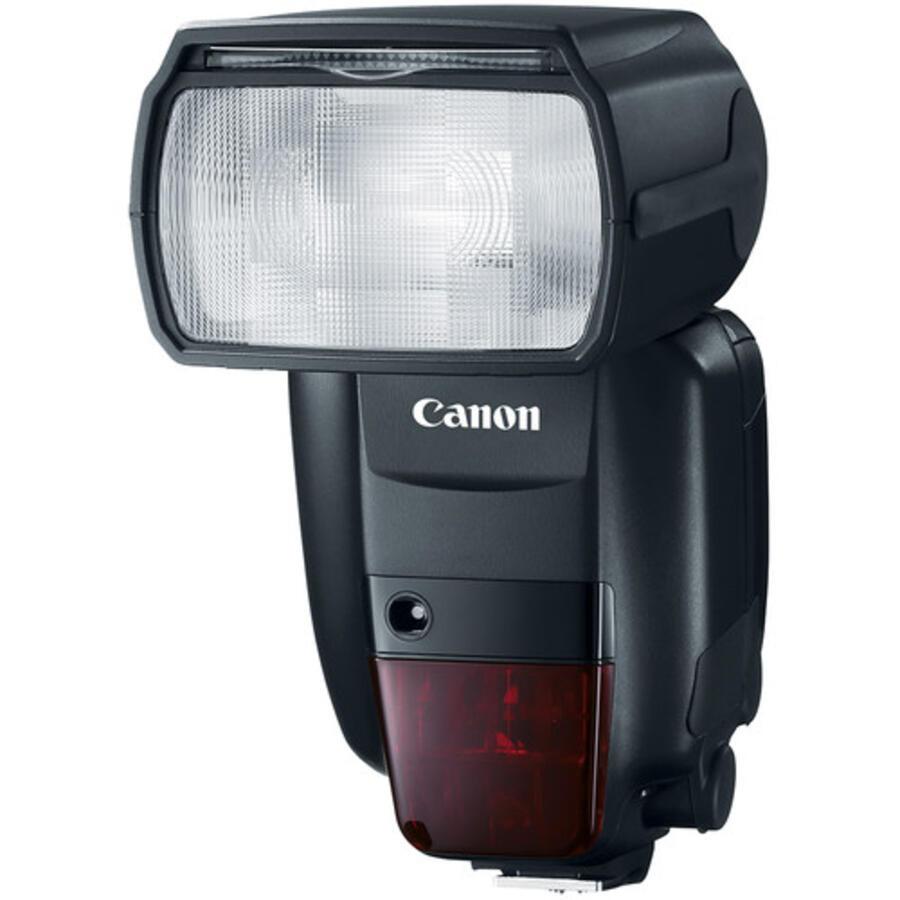 Canon Speedlite 600EX II-RT Replacement Coming Soon
