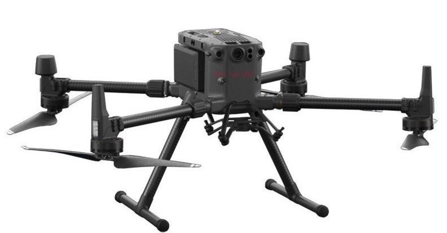 DJI Matrice 300 Drone Announced