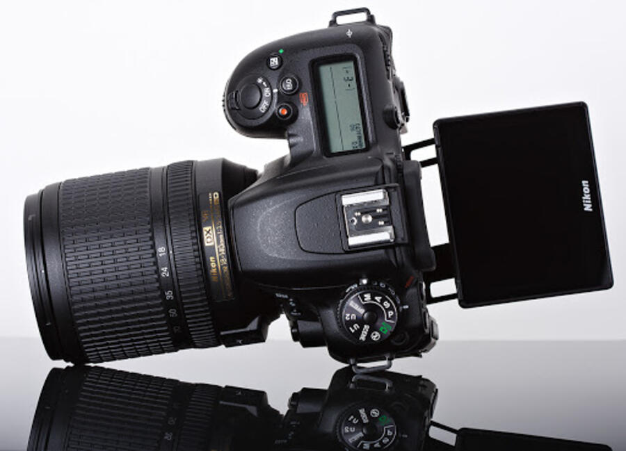First Nikon D7800 Rumors, Coming in Q2 of 2021