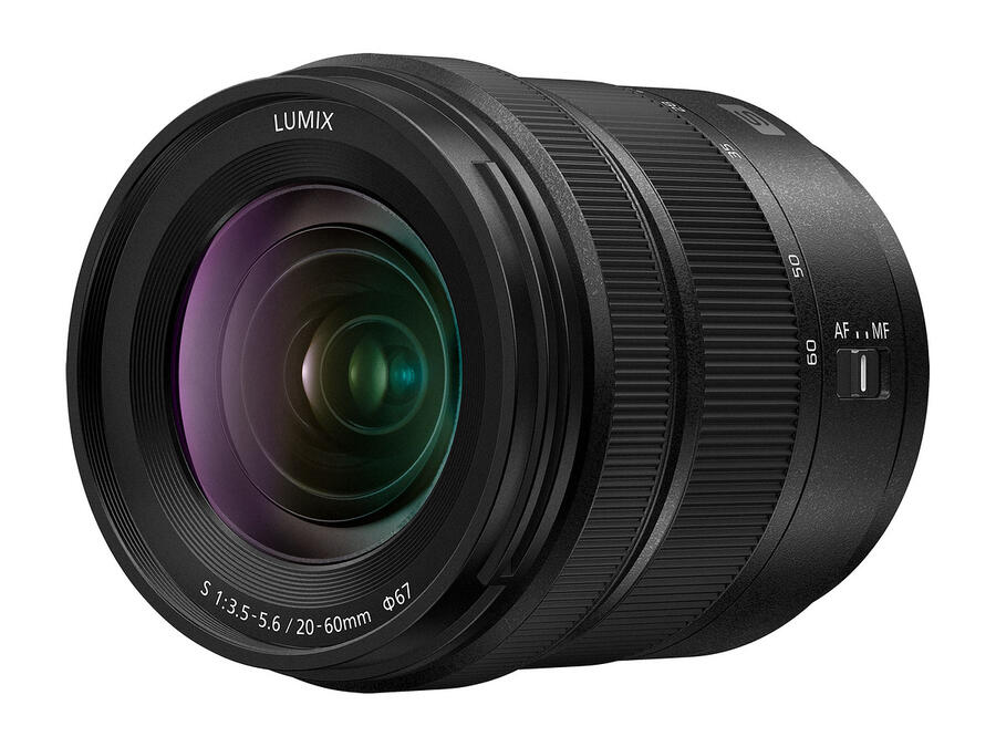 Panasonic S 85mm f/1.8 Lens Announced