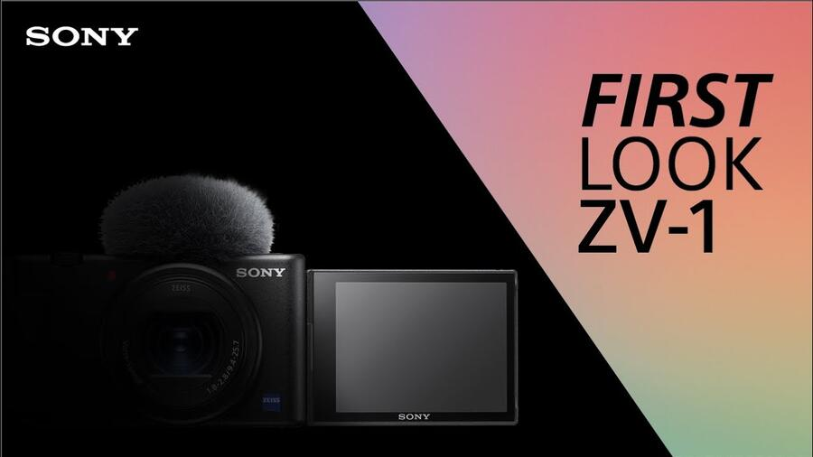 Sony ZV-1 Sample Videos