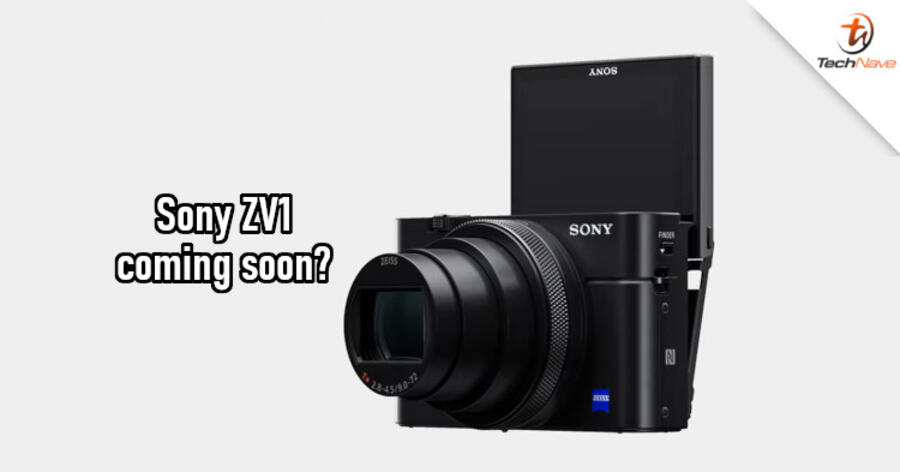Sony ZV1 Rumored Specs, to be Announced on May 26th