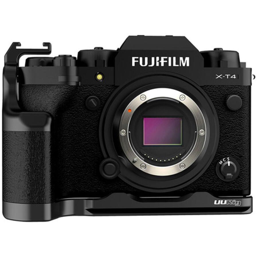 Fujifilm X-T4 Firmware Update Version 1.20 Released
