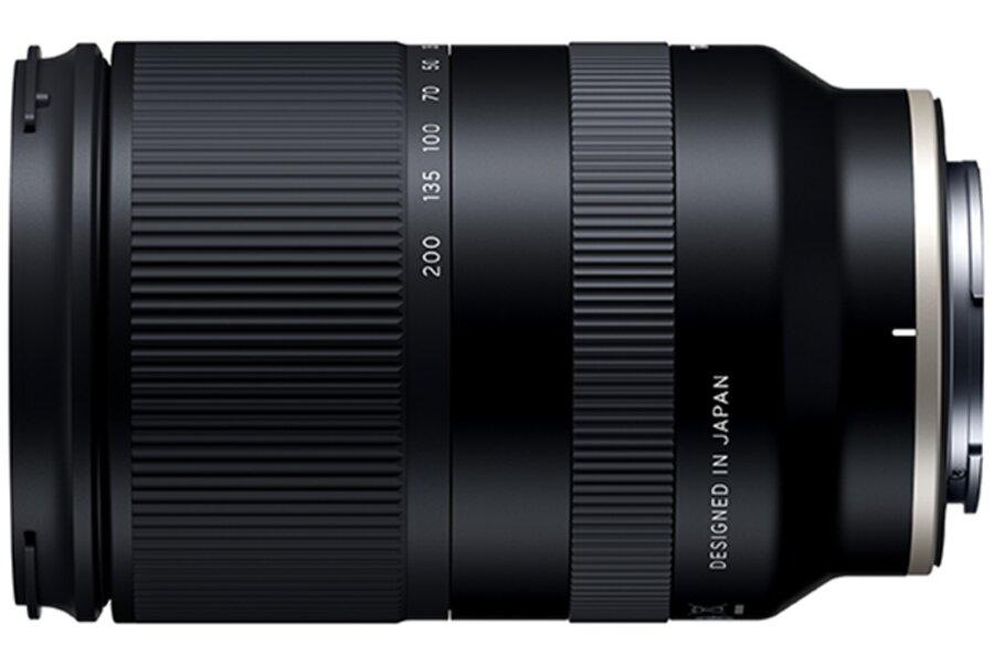 Pre-order : Tamron 28-200mm f/2.8-5.6 Di III RXD Lens