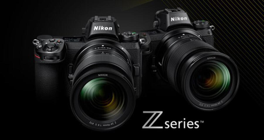Breaking : Nikon Z7S & Z6S Mirrorless Cameras Coming in Late 2020