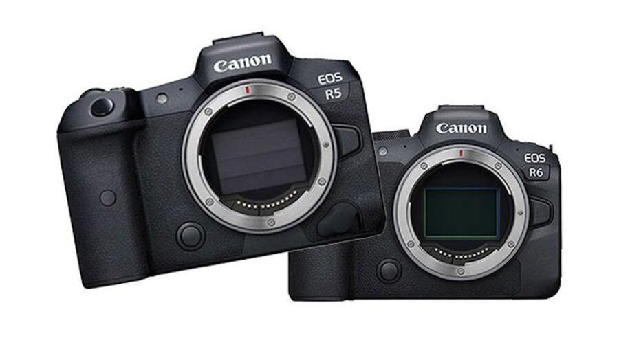 Canon EOS R5 & EOS R6 Video Feature Upgrades Coming via Firmware