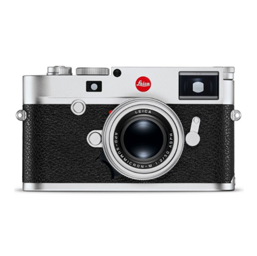 Leica M10-R Specs & Images, Coming on July 16