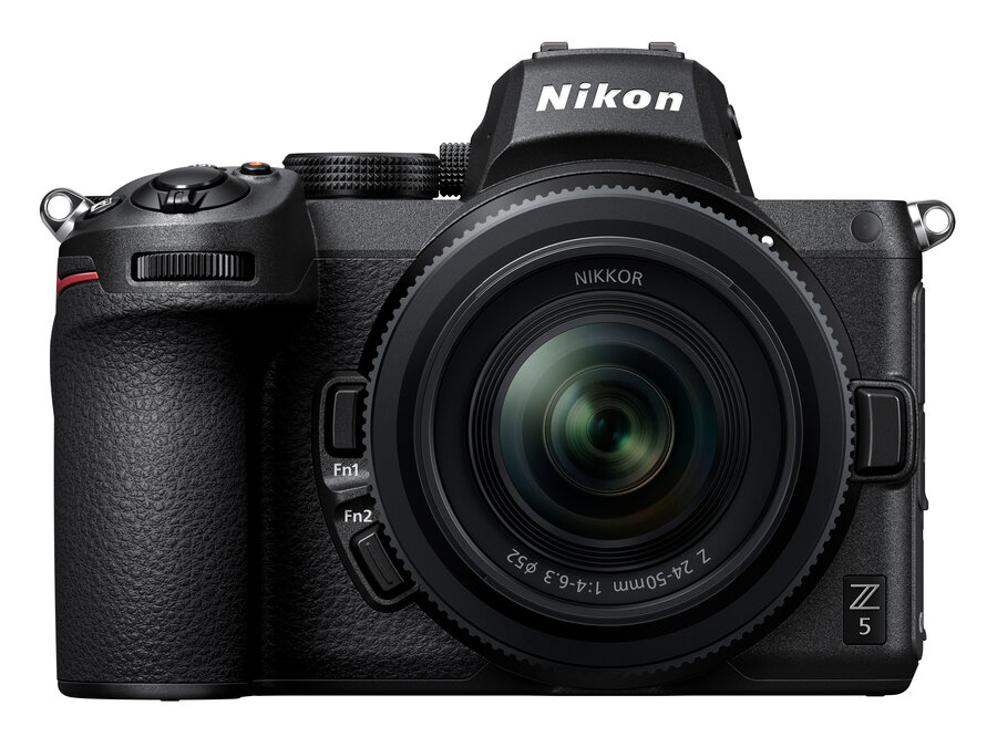 Nikon Notice on the Latest Nikon Z5/Z6/Z7 Firmware : Do Not Install