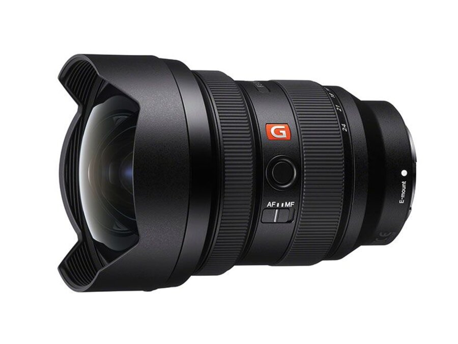 Sony FE 12-24mm f/2.8 GM Lens Announced, Price $2,998