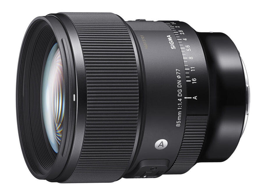 Sigma 85mm f/1.4 DG DN Art Lens Announced, Price $1,199