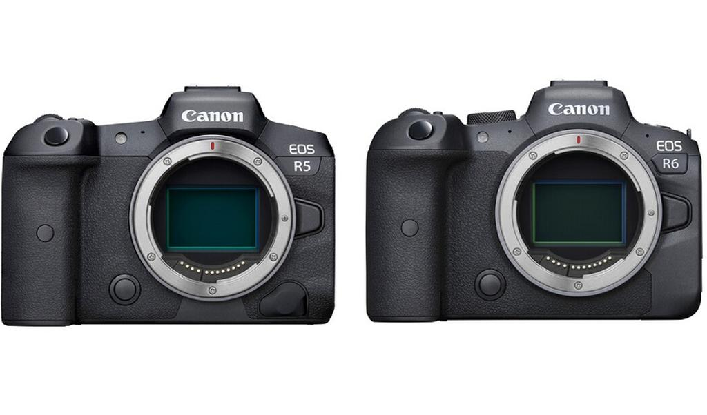 Canon Answered EOS R5 and R6 Overheating Questions