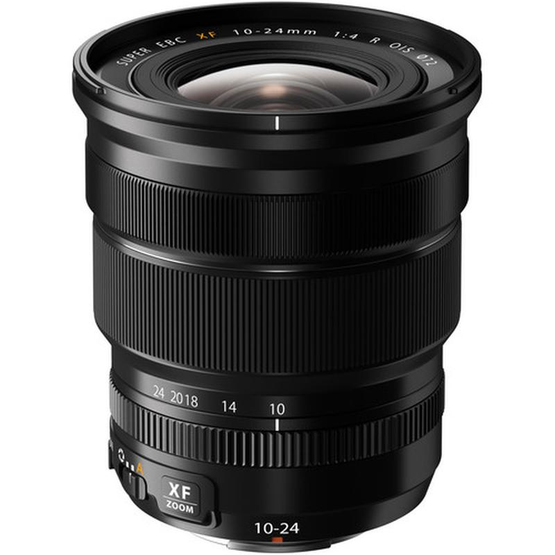 Fujifilm XF 10-24mm f/4 R OIS Mark II Lens to be Announced in Late 2020