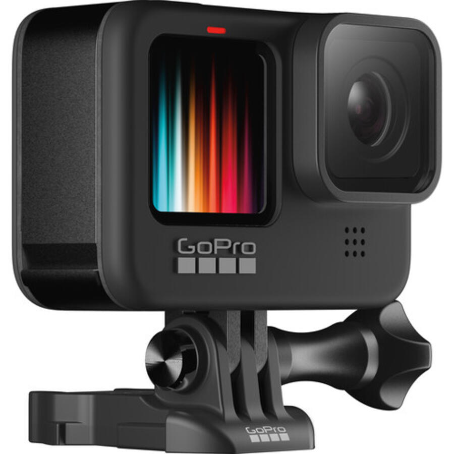 GoPro Hero9 Black: Price, Specs, Release date