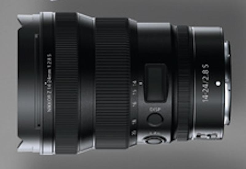 Nikon To Announce NIKKOR Z 50mm f/1.2 S & Z 14-24mm f/2.8 S Lenses Soon